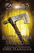 Rangers Apprentice 04 The Battle for Skandia