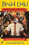 Fantastic Mr Fox movie cover