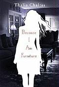 Because I Am Furniture Cover