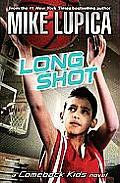 Long Shot (Comeback Kids Novels)