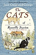 Cats of Roxville Station