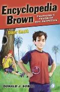 Encyclopedia Brown, Super Sleuth (Encyclopedia Brown)