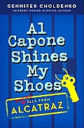 Tales from Alcatraz 02 Al Capone Shines My Shoes