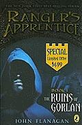 Rangers Apprentice 01 Ruins of Gorlan