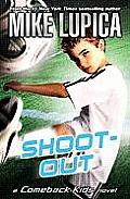 Shoot-Out (Comeback Kids) Cover
