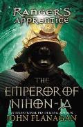 Ranger's Apprentice #10: The Emperor of Nihon-Ja