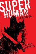 Super Human 01