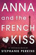 Anna & the French Kiss 01