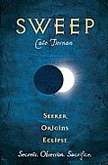 Sweep Volume IV Seeker Origins & Eclipse
