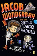 Jacob Wonderbar and the Cosmic Space Kapow (Jacob Wonderbar)