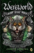 Wereworld #01: Rise of the Wolf Cover