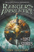 Ranger's Apprentice #11: The Lost Stories: Book 11