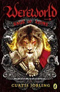Wereworld 02 Rage of Lions