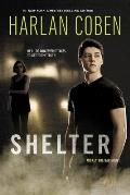 Shelter: A Mickey Bolitar Novel (Mickey Bolitar Novels) Cover