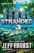 Survivors 03 Stranded