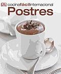 Cocina Facil Internacional - Postres (Desserts)