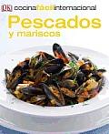 Cocina Facil Internacional -Pescados (Fish and Shellfish)