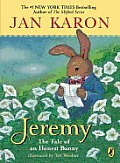 Jeremy: The Tale of an Honest Bunny Cover