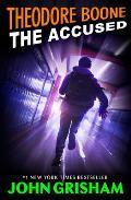 Theodore Boone 03 The Accused