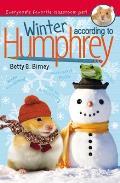 Winter According to Humphrey: Humphrey #9