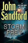 Storm Prey (Lucas Davenport Mysteries)