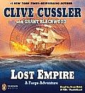 Lost Empire Unabridged