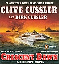 Crescent Dawn Unabridged