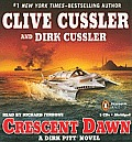 Crescent Dawn (Dirk Pitt Novels)