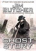 Ghost Story Unabridged