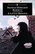 A Little Princess (Penguin Classics) Cover
