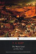 The Waste Land and Other Poems (Penguin Classics) Cover