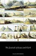 Journals of Lewis and Clark (89 Edition)