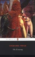 The Uncanny (Penguin Classics)