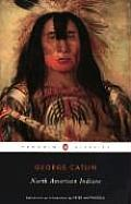 North American Indians (89 Edition)
