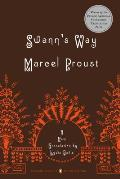 Swann's Way (Classics Deluxe Edition): In Search of Lost Time, Volume 1 Cover