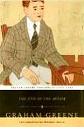 The End of the Affair (Penguin Classics) Cover