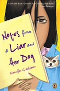 Notes From A Liar & Her Dog