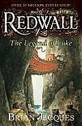 Redwall 12 Legend Of Luke