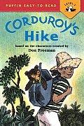 Corduroys Hike