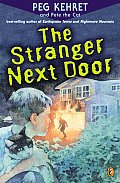 The Stranger Next Door Cover