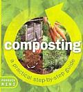 Composting From Organic Waste to Black Gold
