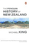 Penguin History of New Zealand