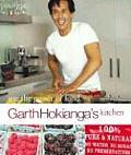 Garth Hokiangas Kitchen Use the Power of Food
