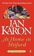 At Home In Mitford 01 Mitford Series