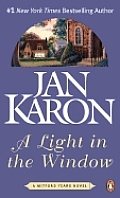 A Light in the Window (Mitford Years) Cover