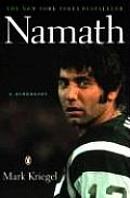 Namath A Biography