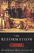 The Reformation Cover