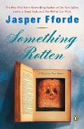 Something Rotten Thursday Next 04
