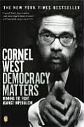 Democracy Matters: Winning the Fight Against Imperialism Cover