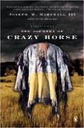 Journey Of Crazy Horse